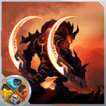 Heroes Infinity RPG + Strategy + Super Heroes MOD APK android 1.35.08