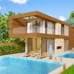 Homecraft Home Design Game MOD APK android 1.29.1