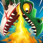 Hungry Dragon MOD APK android 3.18