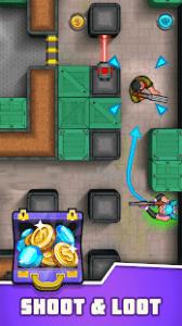 Hunter assassin 2 mod apk android 1.020.04 screenshot