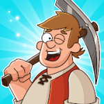 Hustle Castle Medieval games MOD APK android 1.45.0