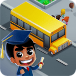 Idle High School Tycoon MOD APK android 1.1.2