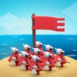 Island War MOD APK android 2.7.6