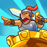King of Defense 2 Epic Tower Defense MOD APK android 1.0.3
