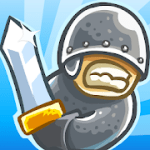 Kingdom Rush Tower Defense Game MOD APK android 5.3.13