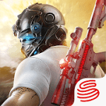Knives Out No rules, just fight MOD APK android 1.266.479195