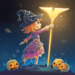 Light a Way Tap Tap Fairytale MOD APK android 2.28.0