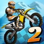 Mad Skills Motocross 2 MOD APK android  2.26.3921