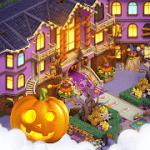 Merge Manor  Sunny House MOD APK android 1.0.45