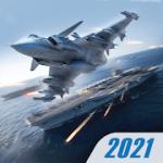 Modern Warplanes PvP Warfare MOD APK android 1.20.1
