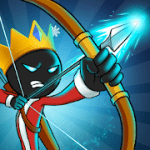Mr Bow MOD APK android 4.25