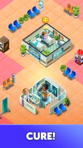 My hospital build farm heal mod apk android 2.1.5 screenshot