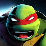 Ninja Turtles Legends MOD APK android 1.20.0