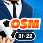 OSM Soccer Game MOD APK android 3.5.33.1