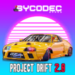 PROJECT DRIFT 2.0 MOD APK android 3.3