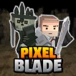 Pixel Blade M Season 5 MOD APK android 9.0.9