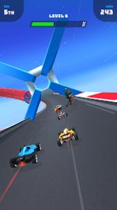 Race master 3d car racing mod apk android 3.0.3 screenshot