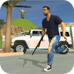Real Gangster Crime 2 MOD APK android 2.3