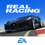 Real Racing  3 MOD APK android 9.8.2