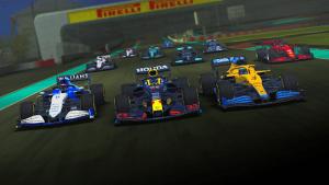 Real racing 3 mod apk android 9.8.2 screenshot