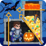Rescue Hero Pull The Pin MOD APK android 2.1.8