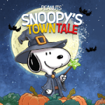 Snoopy's Town Tale City Building Simulator MOD APK android 3.9.0