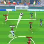 Soccer Battle 3v3 PvP MOD APK android 1.23.0