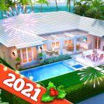 Space Decor  Dream Home Design MOD APK android 2.3.8
