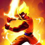 Stickman Legends Shadow Offline Fighting Games DB MOD APK android 2.5.5