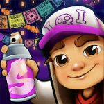 Subway Surfers MOD APK android 2.24.1