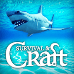 Survival and Craft Crafting In The Ocean MOD APK android 272