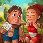 The Tribez Build a Village MOD APK android 14.6.1