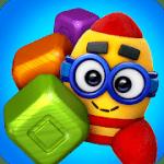 Toy Blast MOD APK android 9087