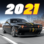 Traffic Tour Traffic Rider & Car Racer game MOD APK android 1.6.9