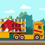 Trucker Joe MOD APK android 0.2.10