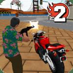 Vegas Crime Simulator 2 MOD APK android 2.8