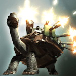 War Tortoise Idle Shooter MOD APK android 1.02.03.5