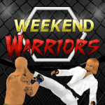 Weekend Warriors MMA MOD APK android 1.167