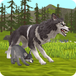 WildCraft Animal Sim Online 3D MOD APK android 21.4