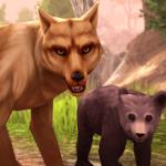 Wolf Tales Online Wild Animal Sim MOD APK android 200246