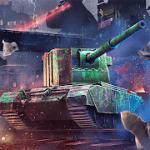 World of Tanks Blitz MOD APK android 8.3.0.658