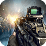 Zombie Frontier 3 Sniper FPS MOD APK android 2.41